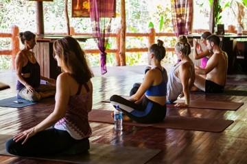 Yoga Schedule Montezuma Yoga